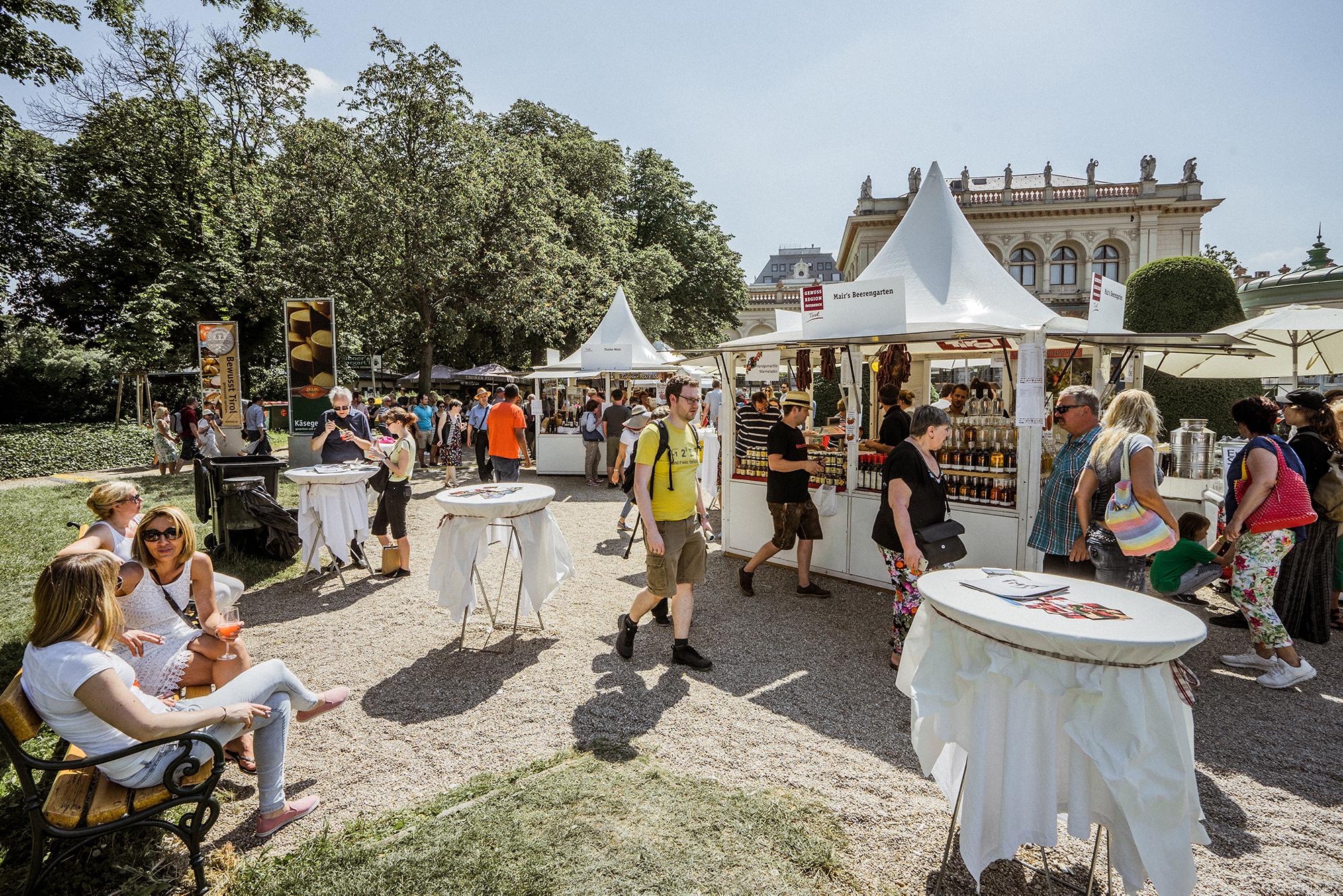 Das Genuss Festival
