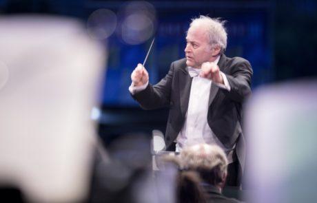 Ein Dirigent
