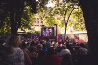 Das Kinderopernfestival im Rathauspark