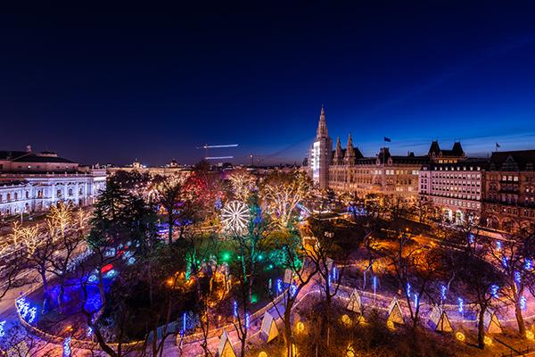 Wiener Weihnachtstraum 2019