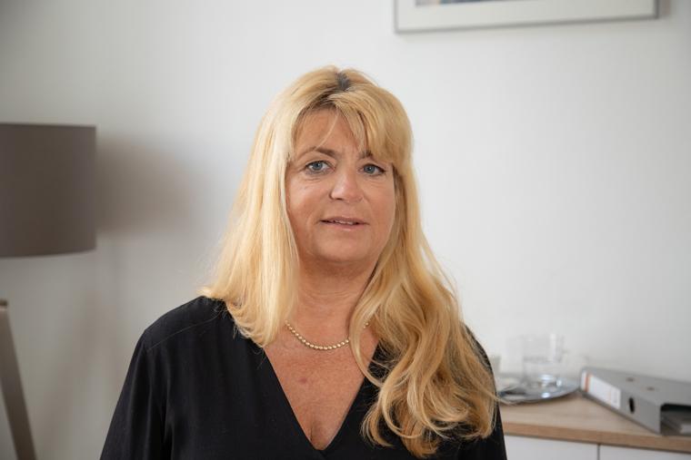 Elisabeth Heinzl-Jokl