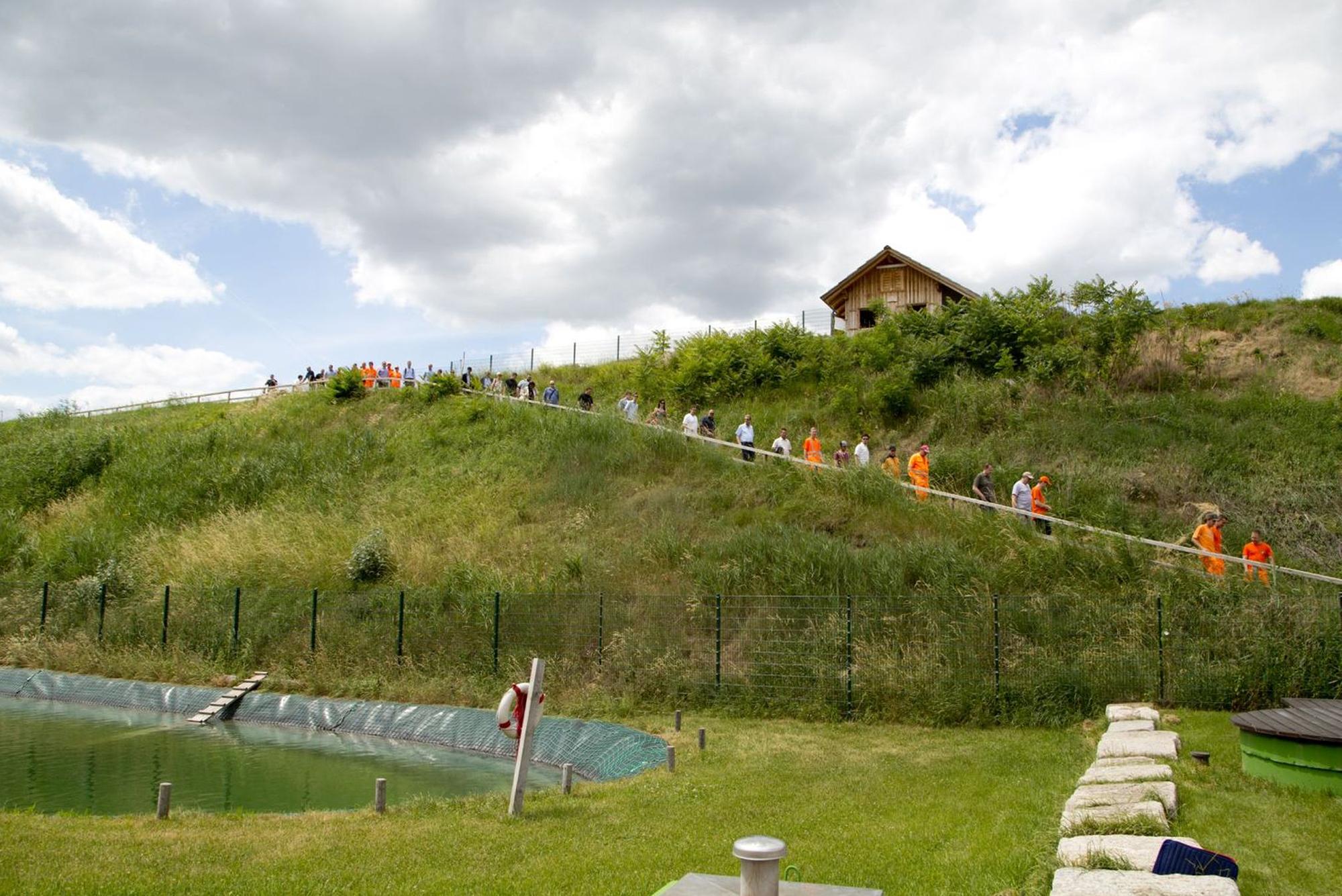 Die Deponie Rautenberg