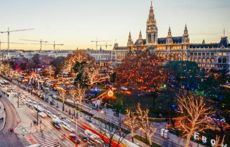 Der Wiener Weihnachtstraum