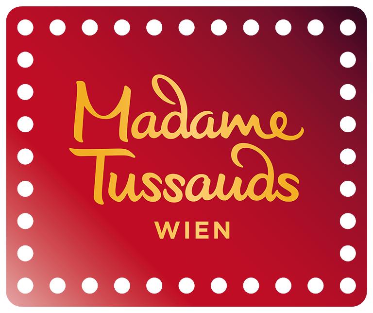 Logo Madame Tussauds