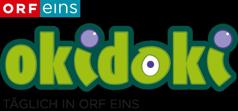 Logo ORF okidoki