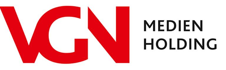 Logo Verlagsgruppe News