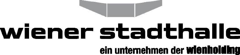 Logo Wiener Stadthalle