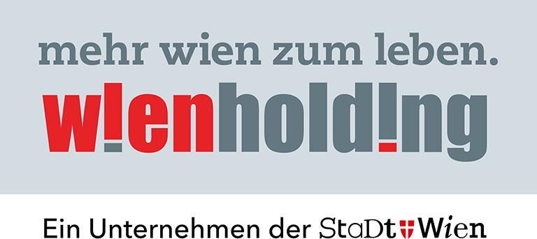 Logo Wienholding
