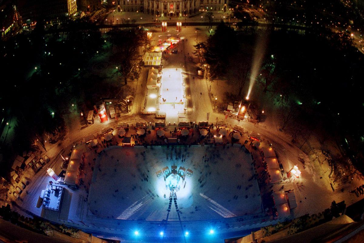 Der Eistraum 2001