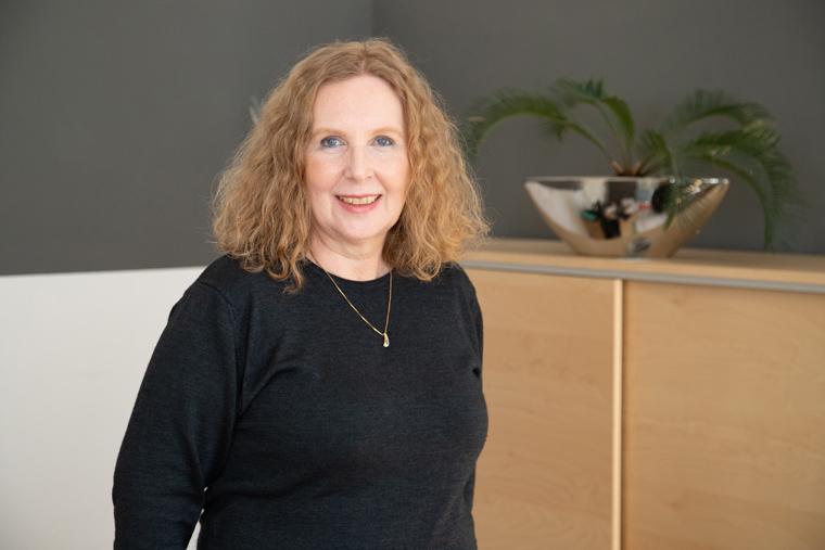 Elisabeth Kritzner