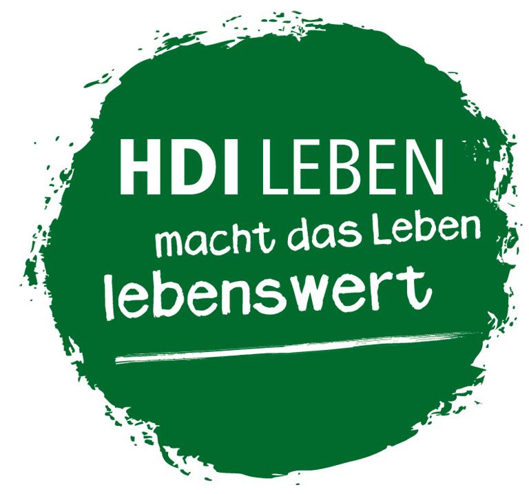 Logo von HDI Leben