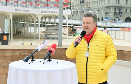 Wiener Eistraum 2020/21