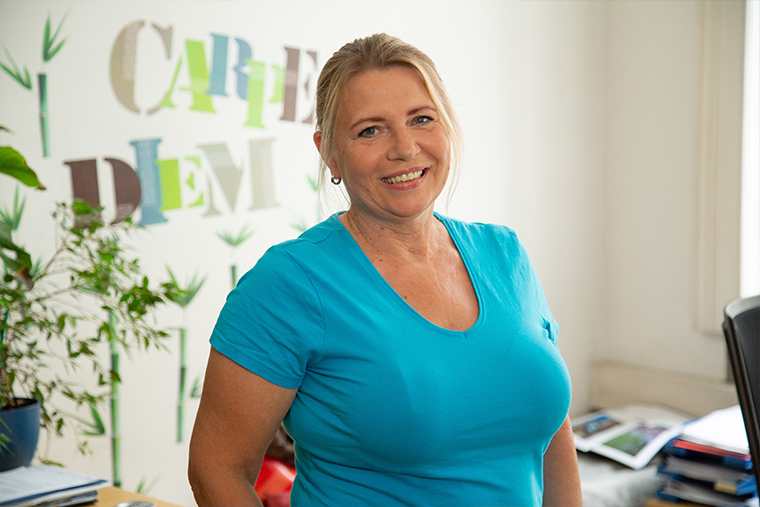 Brigitte Stepanek